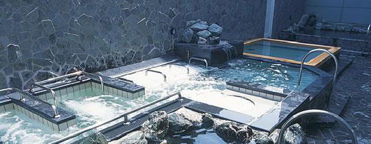 シーサイド・スパ八景島 image