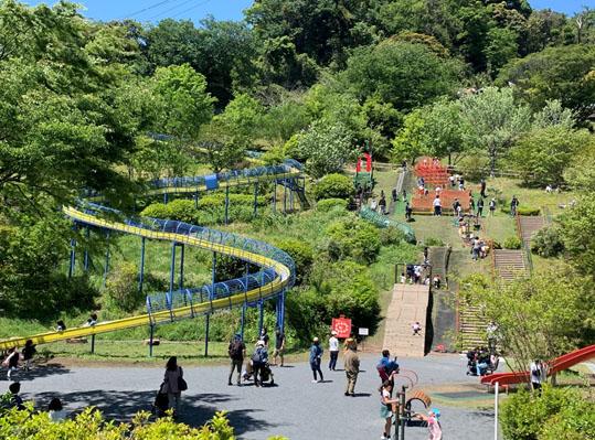 金沢自然公園 image