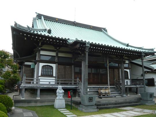 寶蔵院 image